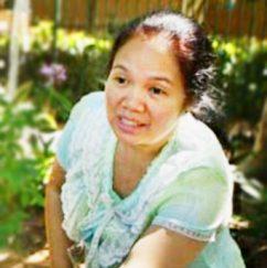 Maria Sy